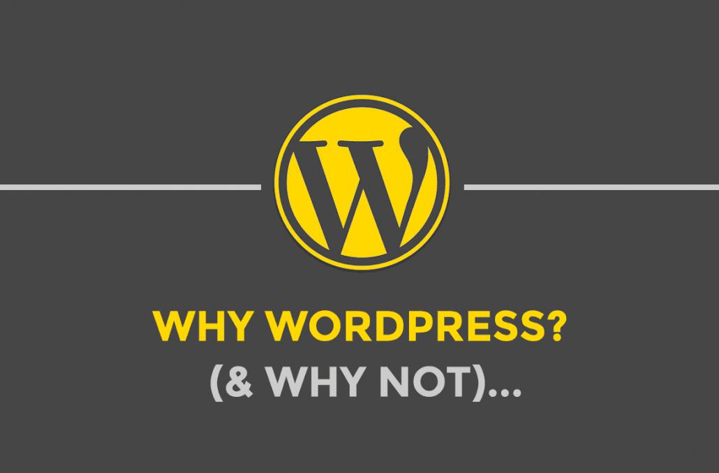 WhyWordpress