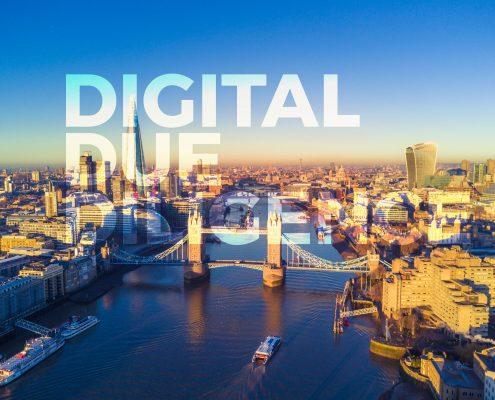 Digital-Due-Diligence
